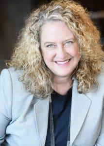 Deana Kearns, Senior Director of Business Solutions